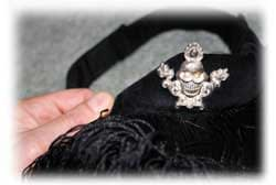 Chod Hat